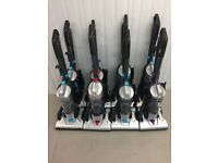 Free delivery vax pet bagless upright vacuum cleaner Hoovers bargin