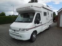 Auto Sleeper Palamero 6 Berth Family Motorhome