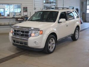 2011 Ford Escape LIMITED - TOIT OUVRANT