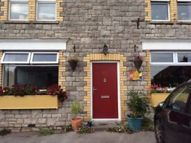 Room to rent in cheddar family home