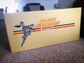 Raleigh Team Aero Pro Burner 35th Anniversary Edition (BNIB)