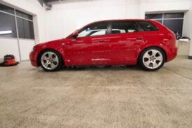 Audi A3 Sport 2.0 PDTDI