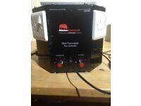 Rhino Control silent thermostatic fan controller 8a