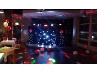 A & J Entertainments, Mobile Disco's for all Occasions
