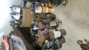 Automotive paints 200obo  or trade