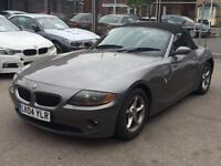 A Superb Example Of This Extremely Popular Convertible BMW 2.2i SE With FSH