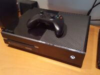 xbox one and forza 3