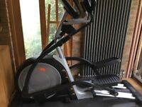 Nordic Cross Trainer, one owner barely used.