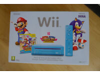 Nintendo Wii Mario & Sonic at the London 2012 Olympic Games