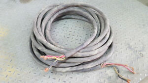AWG-3 Type G-GC Essex Royal 6 Electrical Power Cable