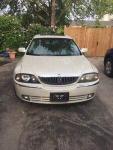 2004 Lincoln LS $1000 AS IS