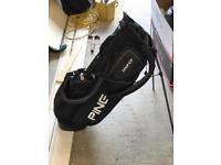 Ping Hoofer Stand Bag. 2017