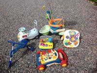 Toddler/baby toys