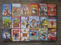 Dreamworks Kids DVDs