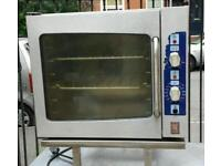 Falcon Electric Convection Oven E7202 in good condition and working order new cost about £2000