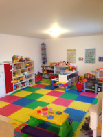 CLEAN, SAFE, SUBSIDIZED DAYCARE! 7.75$/day, off of HWY40