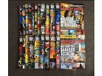 Wonderpedia Magazines