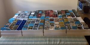 HOCKEY CARDS `ESTATE SALE - 2900+ packages.