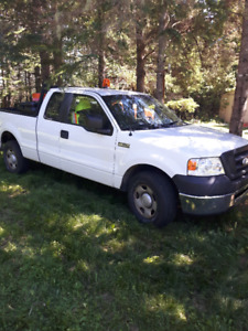 2008 Ford F-150  Super Cab STX 4.6 Trinitron EnginePickup Truck