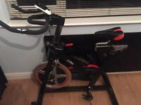 JLL IC300 Exercise Bike (Excellent Reviews)