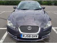2008 Jaguar XF 2.7 TD Premium Luxury 4dr FSH 2Keys 2 Owner