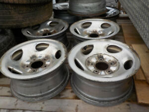 price drop f-150 rims 1992-1996, 1997-2003 $180 set