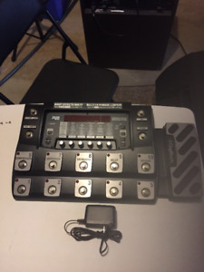 DigiTech RP1000 effects system for sale