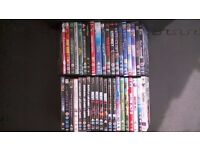 DVDs (5/9)Collection Of DVD's - 40 Off