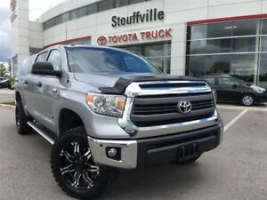 2014 Toyota Tundra TRD Off-Road Package - Bed Cap, Moonroof!