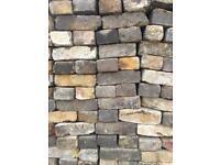 London yellow stock bricks reclaimed 1000