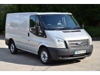 2.2 300 LR 5D 100 BHP SWB FWD AIR CON DIESEL PANEL MANUAL VAN 2012