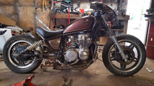 FINISH MY BOBBER!!! OPEN TO TRADES!