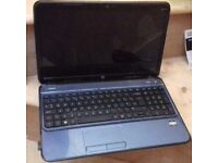 Hp pavilion G6 laptop working but needs new hardrive putting in. Brackla