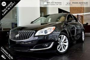 2014 Buick Regal TURBO*** NAVI** FULL LOAD** PRIX RÉDUIT**