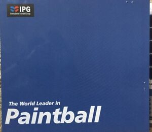 International Paintball Groups admission tickets