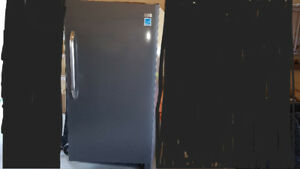 FOR SALE: UPRIGHT STAINLESS STEEL FREEZER