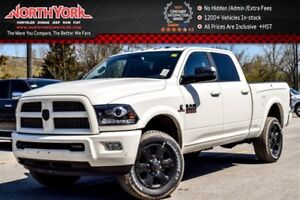 2017 Ram 2500 New Car Laramie|Diesel|Crew|6.3Box|SnowPlow,RamBox
