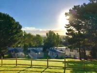 Private Sale! Dawlish Sands,Devon,static caravan,Pet Friendly,11.5 months