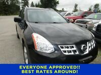 2012 Nissan Rogue SL Barrie Ontario Preview