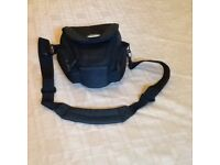 Samsonite padded camera bag