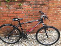 kona lana full shimano gear set good condition bike