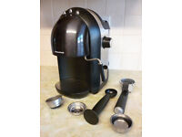 Morphy, Richards Espresso machine