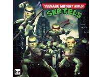 Teenage mutant ninja skrtels sunday 5 a side football team need players @johnspence soccer 6s sunday