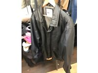 Male and female jackets for sale
