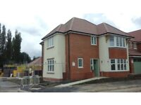 Double Rooms available in Brand New Detached House