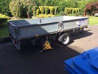 Ifor williams trailer
