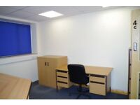 Office Space Available, Belper - 156 sqft approx.