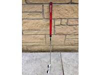 TAYLOR MADE 35 inch Spider putter