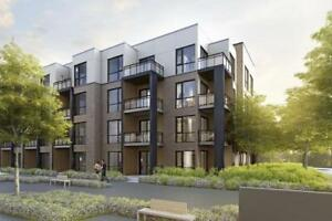 Fabulous Condo Just For You in Oakville!