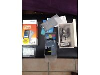 Alcatel pop 4 brand new in box with power bank